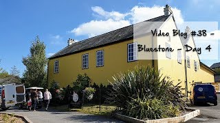 Video Blog #38 - Bluestone - Day 4 - A Lay In - Brunch - The Well Spa and the Oak Tree Restaurant