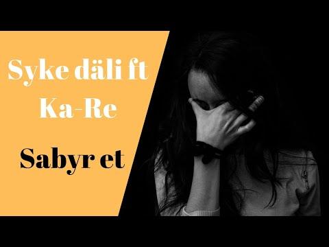 Syke dali ft Kakajan Rejepov- Sabyr et (Turkmen rap)