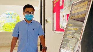 Bekas pegawai SPRM didenda RM10,000