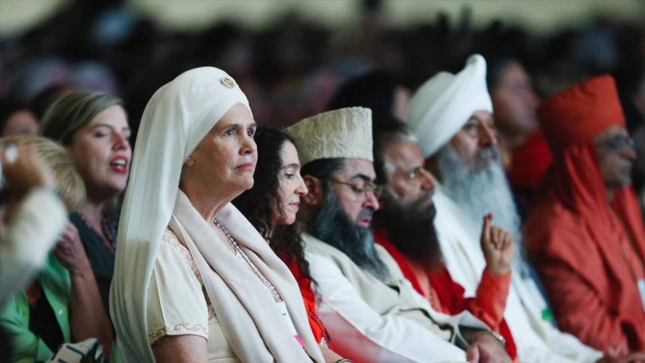 The Jain View of Religious Tolerance