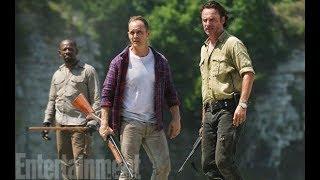 Ходячие мертвецы (The Walking Dead) 8 сезон 9 серия \ допремьерный показ