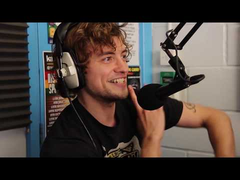 Josh Whitehouse Way Out Radio Kane FM P2