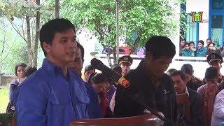 Xét xử 4 cán bộ làm giả 101 hồ sơ chính sách chiếm đoạt hàng tỷ đồng tại Ba Tơ, Quảng Ngãi