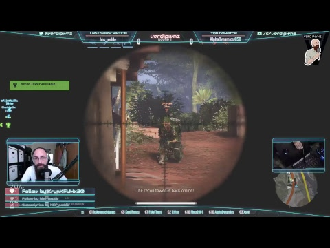 some ghost recon wildlands PVP ;) need some distraction and it hooked me!