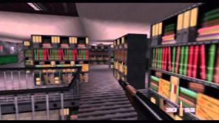 GoldenEye 007 00 Agent Playthrough (Actual N64 Capture) - Archives