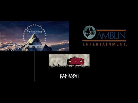 Paramount/Amblin Entertainment/Bad Robot