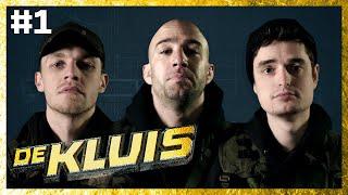 De Kluis #1   Milan Knol, Jayjay Boske & GameMeneer