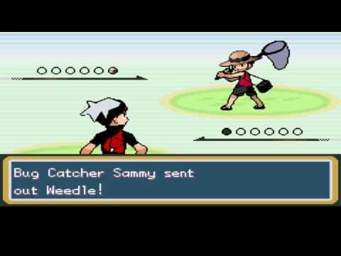 Pokemon Dark Rising Worlds Collide Part 1: Already Starting Off Good!!