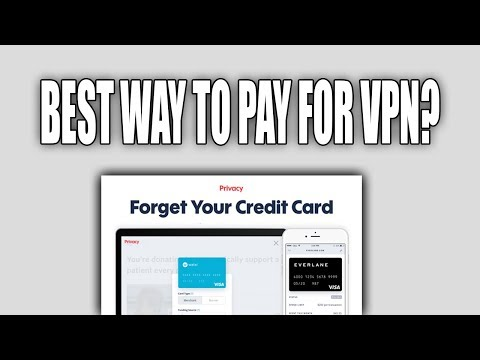 How To Pay For VPN With ANONYMOUS Debit Card