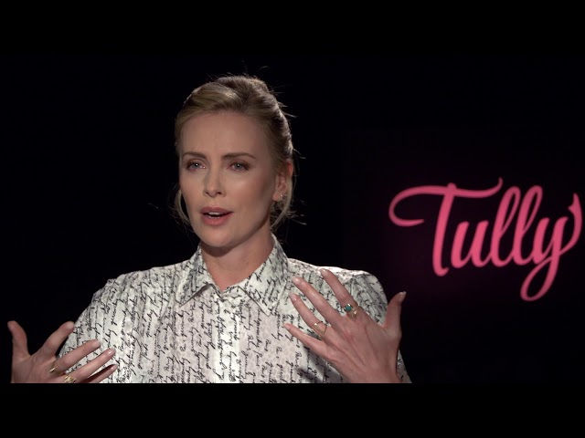 Tully Interview: Charlize Theron & Jason Reitman