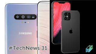 Galaxy S11, iPhone 12 i Xperia 3 #TechNews 31 | Robert Nawrowski