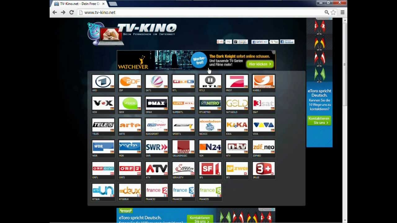 tv kino net