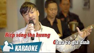 [KARAOKE] Hạnh Phúc Thương Đau - Quang Lập
