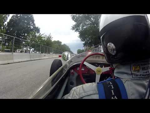 Copenhagen Grand Prix 2013 Delane Lotus