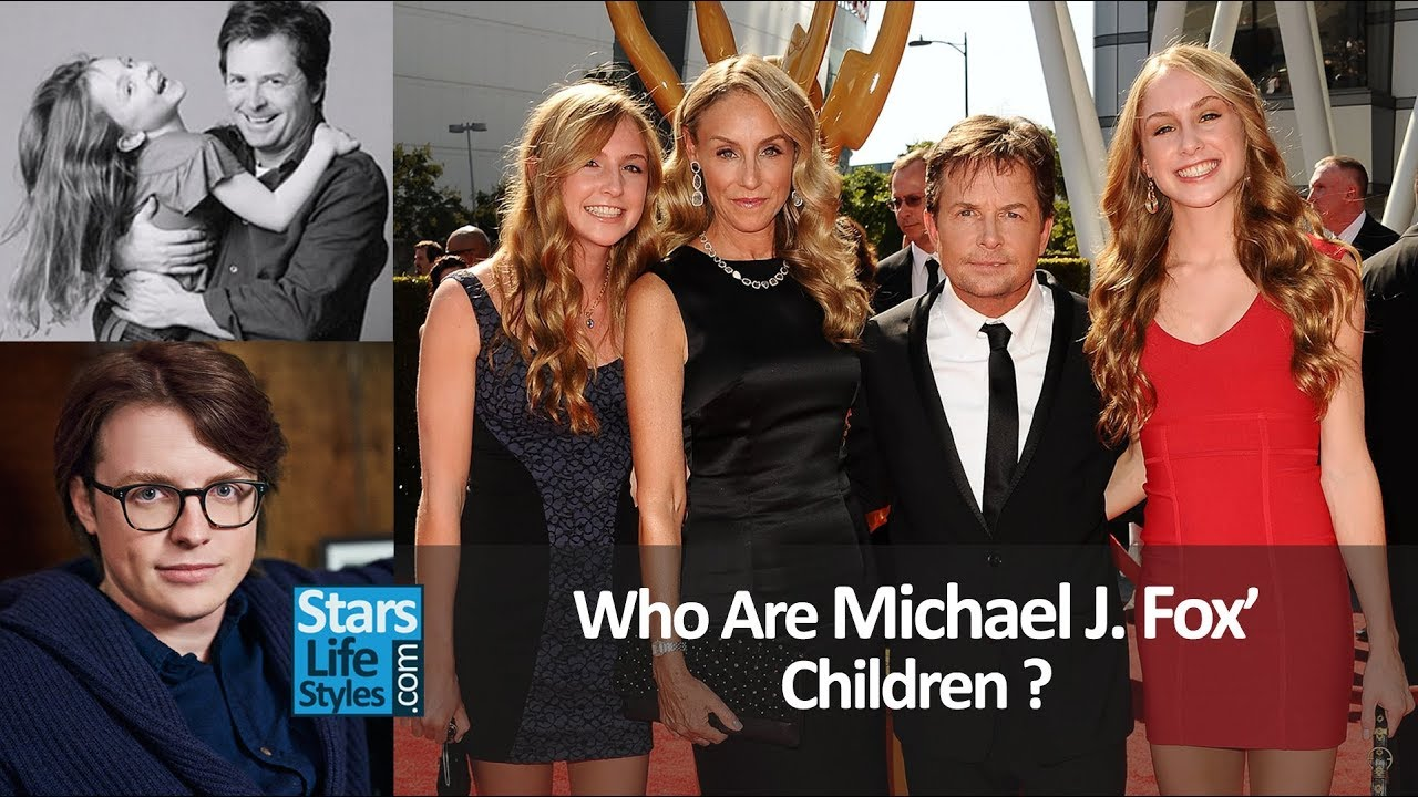 R Fox And Sons Who Are Michael...