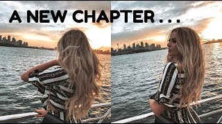 I've decided to leave.... (not clickbait)
