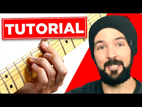 Tenacious D   Tribute Tutorial Teil 1