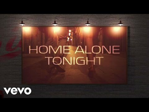 Home Alone Tonight | lyrics - Luke Bryan ft. Karen Fairchild