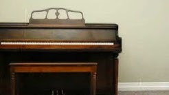 CW Piano Movers -