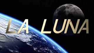 7 curiosidades sobre: LA LUNA | PARTE 1