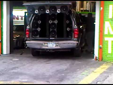 Ev Car System Crayz Whoa Loud