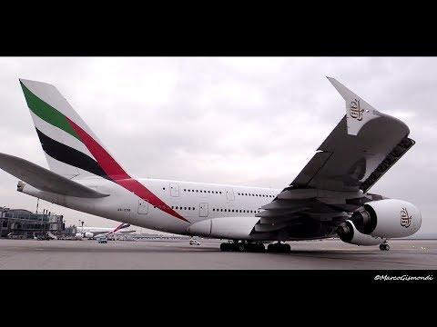 Spotting! Aerei in decollo e atterraggio all' Aeroporto di Milano Malpensa