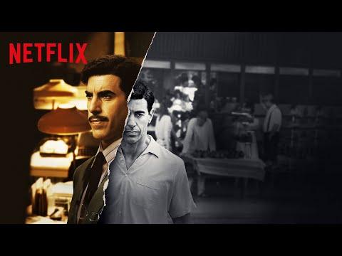 The Spy | Offizieller Trailer | Netflix