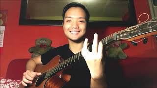 Human Nature Michael Jackson Fingerstyle cover by Ace Cruz.mp3