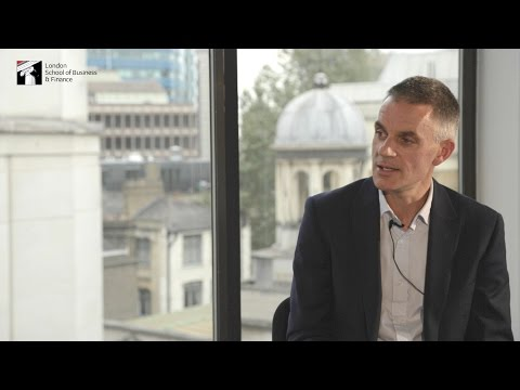 LSBF Great Minds Series: Tim Davie, CEO, BBC Worldwide