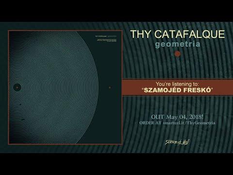 Thy Catafalque - Szamojéd freskó (official premiere)