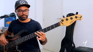 D'Mark Guitars | Jazz Bass Custom Shop handmade | Denis Roberto Bass