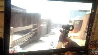 Sniper vs. Machine