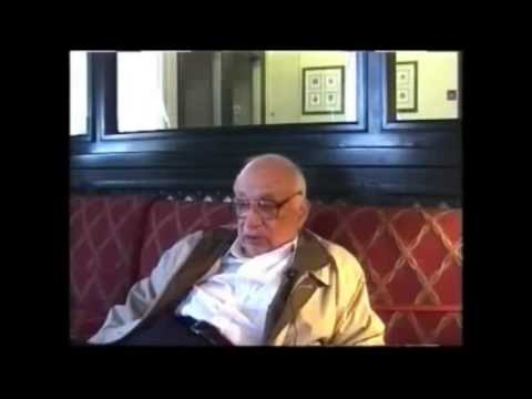 Interview Philip J. Corso | Roswell | FR intregrale