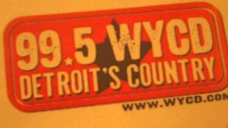 RADIO INTERVIEW  WITH ALISA Z BROADCAST AIRED JULY 2012  WWJ AM WYCD FM WXYT FM AMP RADIO 98.7