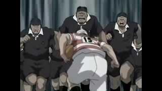 Full Metal Panic! Fumoffu partido Rugby