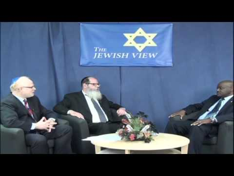 The Jewish View-Michael Good, Director, Veterans Service Bureau