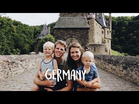 Germany Travel Diary
