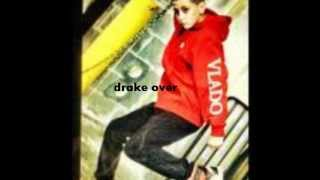 spikey mikey cover drake-over lyrics(download link)