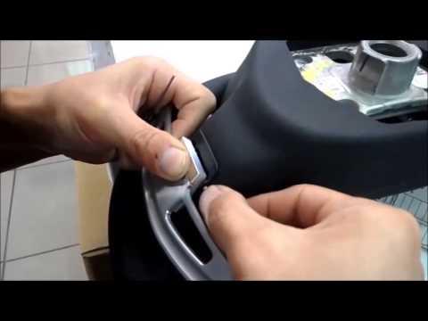 2012 camaro paddle shifters vitesse motorsports youtube. Black Bedroom Furniture Sets. Home Design Ideas