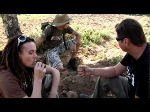Strain Hunters Morocco Russian Subtitles