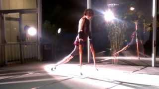 lisa bufano xff 2012