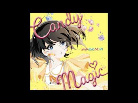 [ CANDY MAGIC Instrumental ] ~Yamada-kun to 7-nin no Majo ENDING~