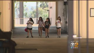 Plan For Later California School Start Times Gets Mixed Reviews