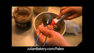 Paleo Asian Glazed Chicken Recipe