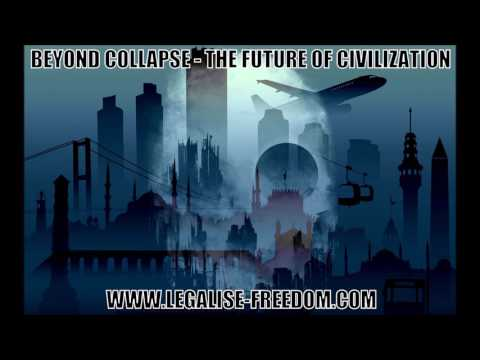 John Michael Greer - Beyond Collapse: The Future of Civilization