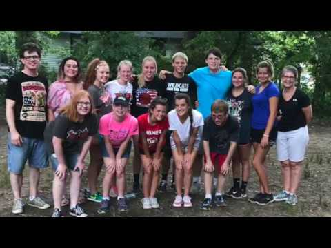 Youth Mission Trip 2017 Memphis Tennessee