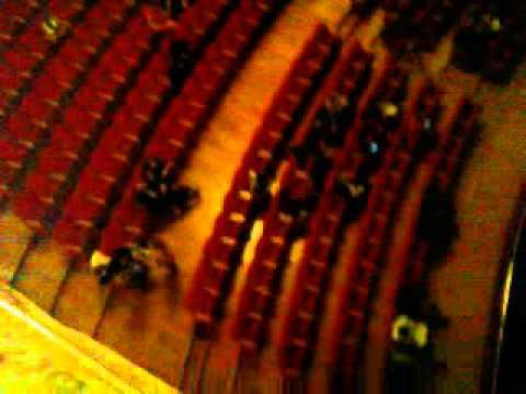 "Opera and Ballet Theatre ""Astana Opera"""
