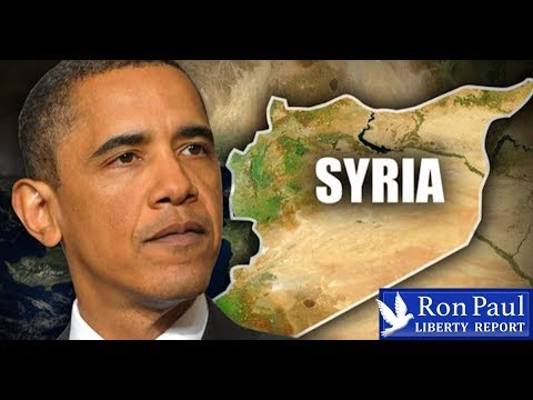 East Ghouta: Obama's Last Stand In Syria?