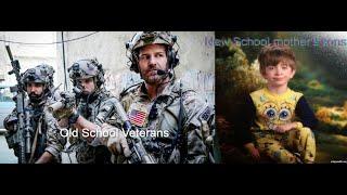 """Men of war Assault Squad 2 Cold War mod""""Ветераны против новой школы"""""""