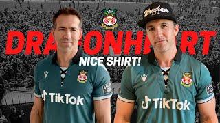 DRAGONHEART43   Nice Shirt